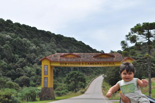 Canyon Fortaleza, em Cambará do Sul, nos Campos de Cima da Serra do RS, com dicas de hospedagem BBB