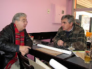Enrique Benech y Juan Deal