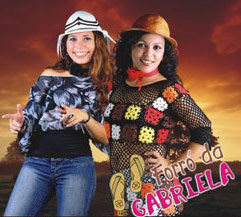 Baixar MP3 Grátis fgabriela2 Forró da Gabriela   Cantando o Nordeste (2005)