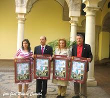 PRESENTACIÓN DE LOS CARTELES DE LA HERMANDAD DE LINARES