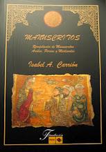 """Edición del Libro """"MANUSCRITOS"""":"""