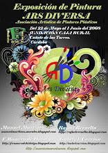 V Exposición con ARS DIVERSA:
