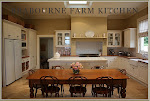 Brabourne Farm Kitchen