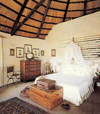Brabourne Farm African Farm House Zimbabwe