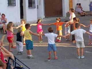 Juegos Tradicionales Mexicanos
