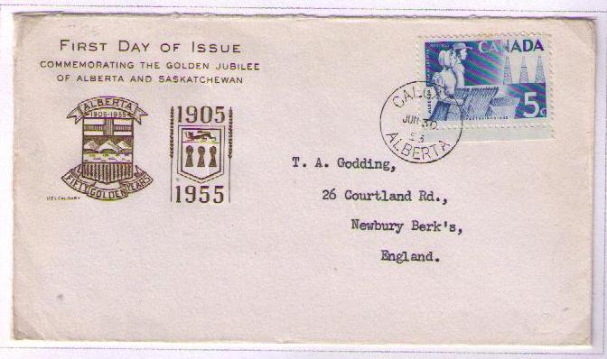 Postal History Corner