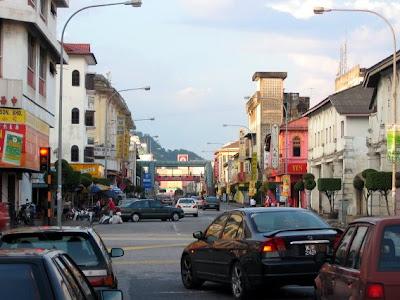 Ipoh Street