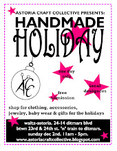 ACC Handmade Holiday Craft Show