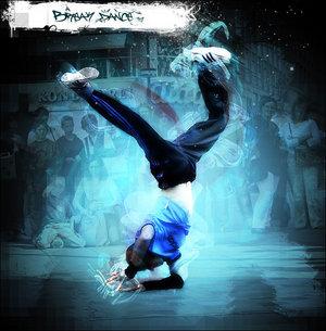 Break dance - urban_dance_portugal