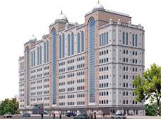 Saifee Hospital, ...