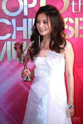 Vicky Zhao Chinese act...