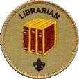 yo soy bibliotecario