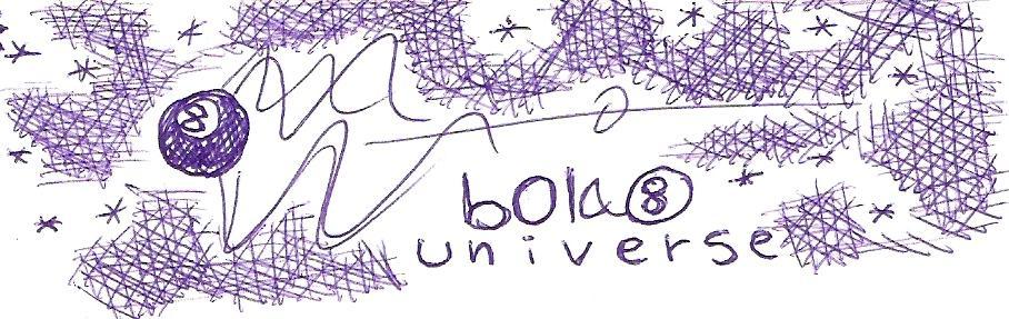 b0la8 universe