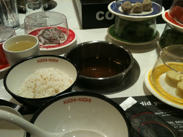 Chinese Food Kitchener Forest Glen Plaza