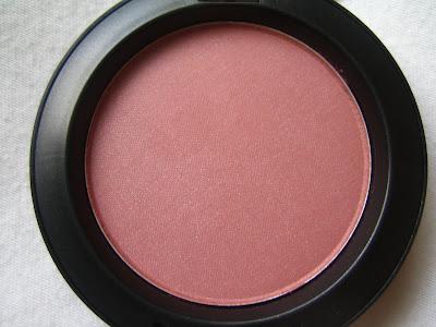 mac blush