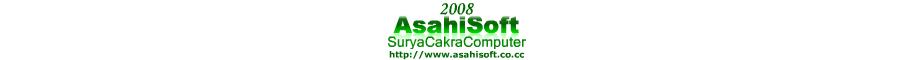 footer asahisoft.co.cc