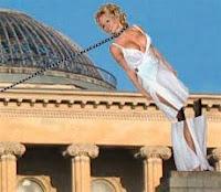 Mundo sine Pamela Anderson