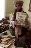Talibanano et sia Biblio
