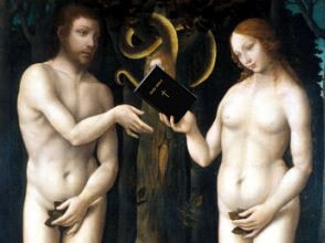 Adamo et Eva
