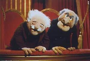 La du véculos de The Muppet Show