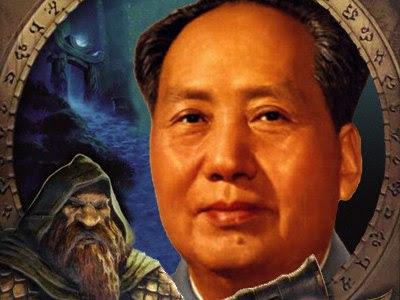 Mao en WOW