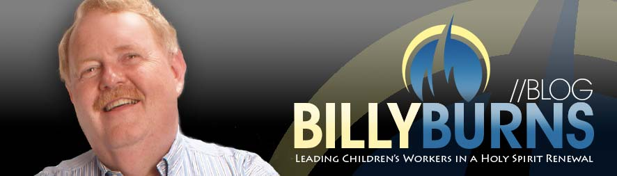 Billy Burns Ministries