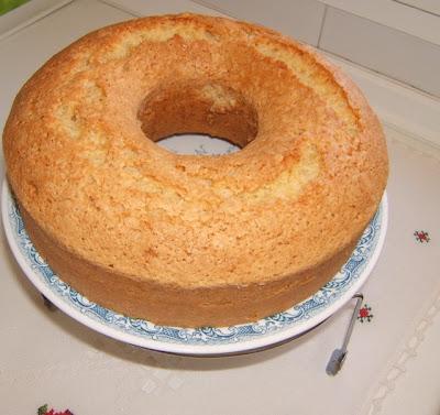 Gâteau 1, 2, 3 et 4
