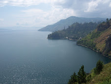 The Largest Lake in Indonesia