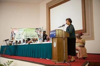 2008 Adolescent Health Conference: April 2008
