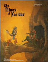 The Mines of Keridav