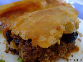 recettes  Pâte feuilletée maison
