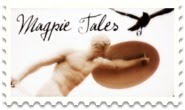 magpie tales