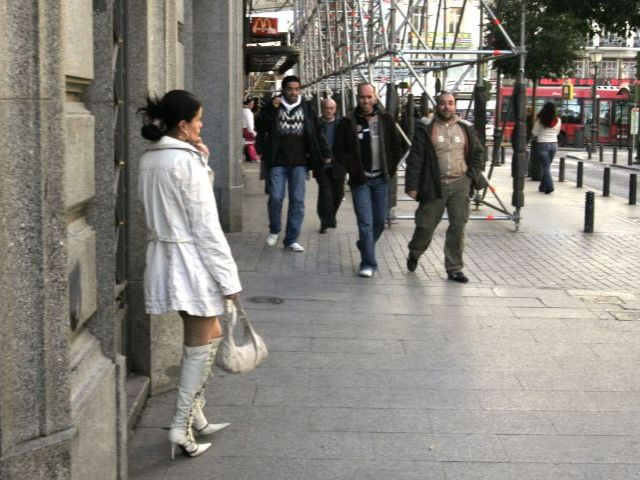 enfermedades venereas prostitutas prostitutas japonesas en barcelona