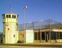 A typical jail