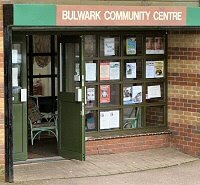 The Bulwark Community Centre