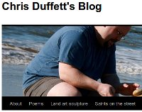 Chris Duffett's Blog