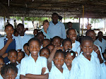 Leisa's Humanitarian Work in Haiti