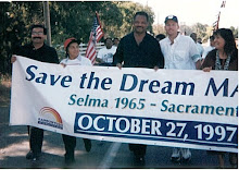 Save the Dream March!