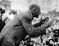 Eugene V. Debs, Citizen & Socialist