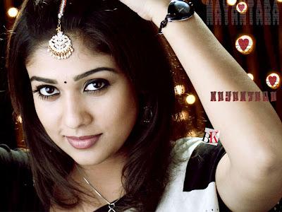 Actress nayantara without Dress - (((123filmactress.com April 2011)))