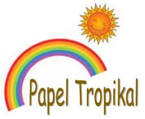 Papel Tropikal