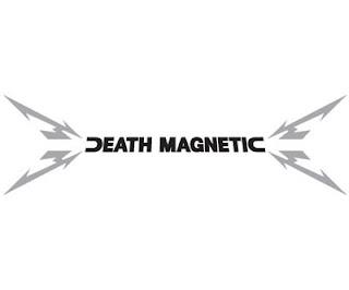 Metallica – Death Magnetic