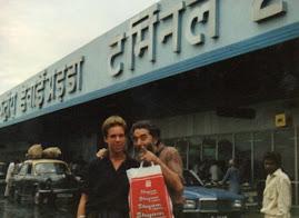 Encuentro de Titiriteros en India