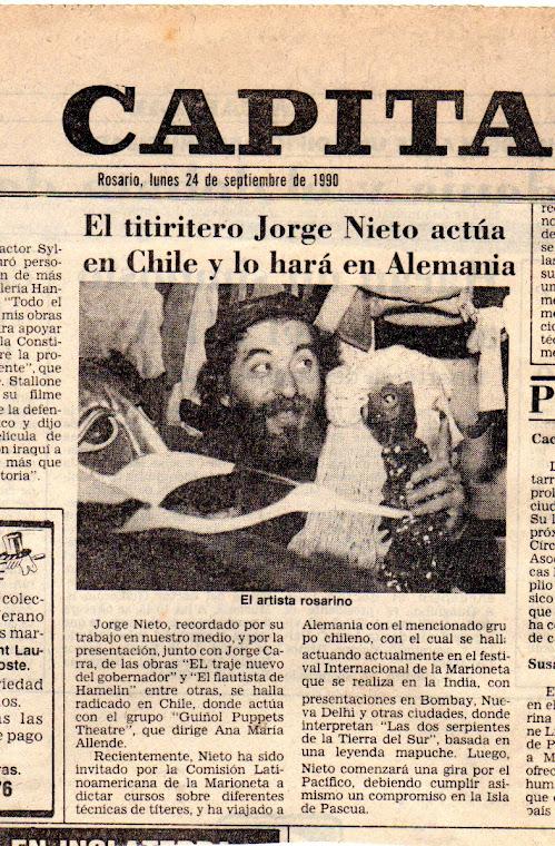 "Comentario: Diario ""La Capital"""