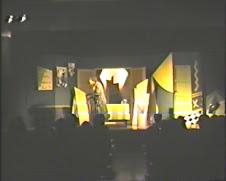 Escenografía (teatro)