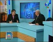 Escenografía (Televisión)