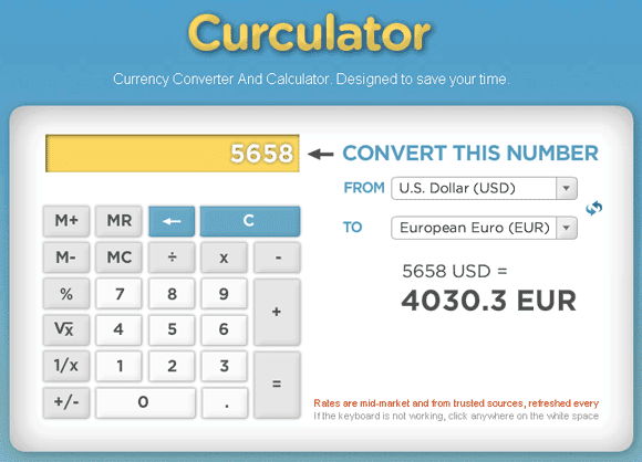 Euro Dollar Converter Currency Forex