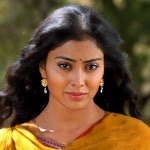 Shriya saran latest close up stills