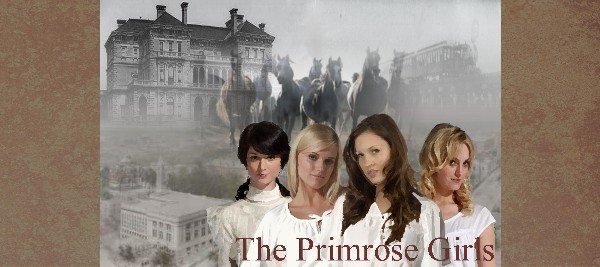 The Primrose Girls