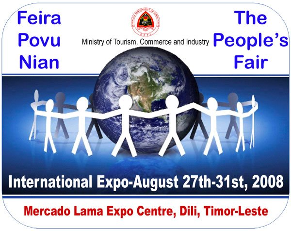 Feira Povu Nian (The People's Fair)